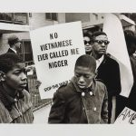 Harlem Peace March, New York City (1967)