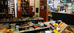 I nostri librai: nuova libreria colonna