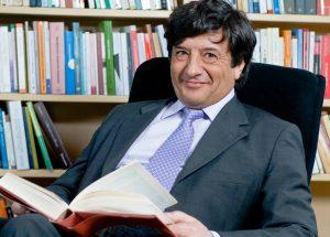 Intervista a Gianni Oliva - Il caso Moro