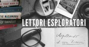 Lettori Esploratori - Premio von Rezzori