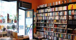 Libreria di quartiere, Milano