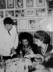 Hendrix '68. The Italian Experience, Jaca Book