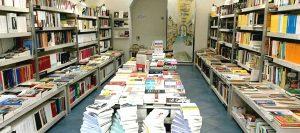 Nutrimenti bookshop, Procida