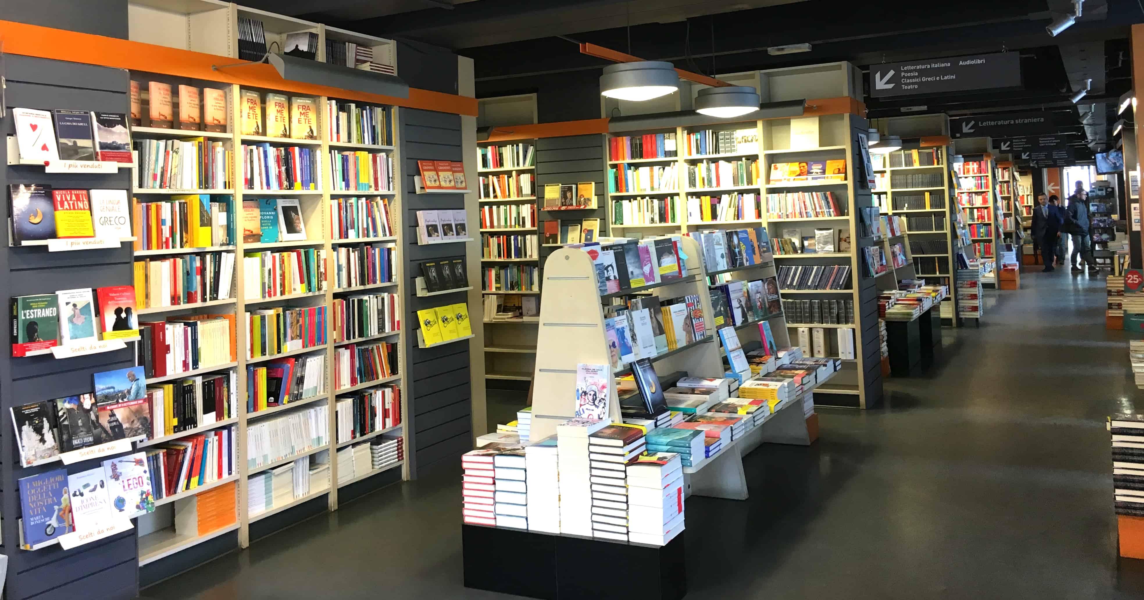 Libreria Galla Vicenza