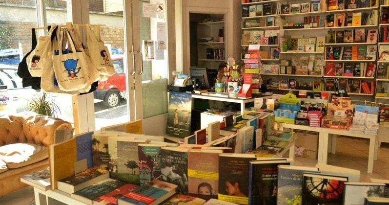 Libreria Passaparola Roma