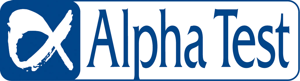 Logo Alpha Test