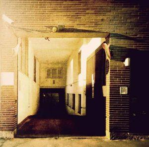 Primi uffici di Alpha Test in Via Savona 26, Milano
