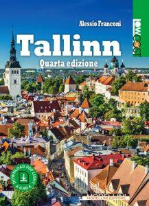 Letture d'estate 5: guide di viaggio. Alessio Franconi, Tallinn, Morellini
