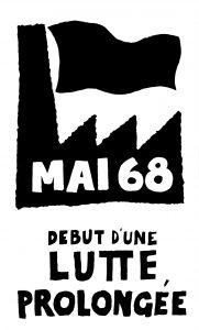 I manifesti del maggio francese