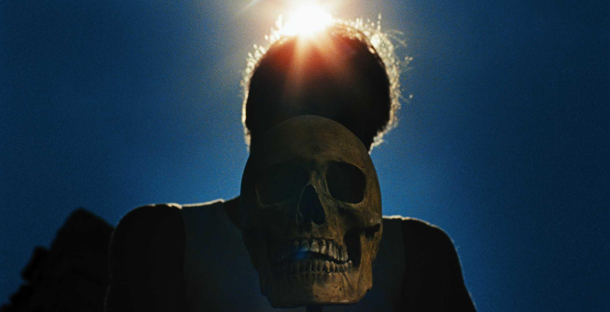 Laissez bronzer les cadavres - immagine dal film