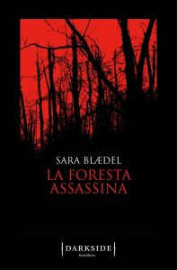 Libri per Halloween: La foresta assassina