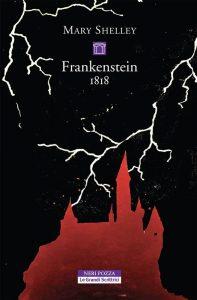 Libri per Halloween: Frankenstein