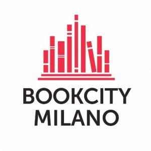 Bookcity Milano 2018 logo