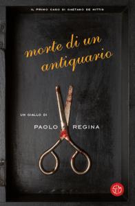 Paolo Regina, Morte di un antiquario, SEM