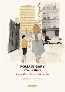 Romain Gary, La vita davanti a sé, Neri Pozza