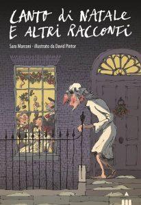 Sara Marconi, Canto di Natale e altri racconti, Lapis
