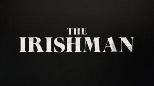 The Irishman, l'annuncio del film di Scorsese tratto dal libro di Charles Brandt