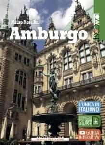 Guide turistiche interattive Morellini, Amburgo