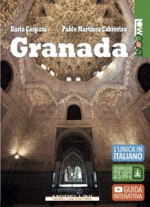 Guide turistiche interattive Morellini, Granada