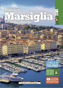 Guide turistiche interattive Morellini, Marsiglia