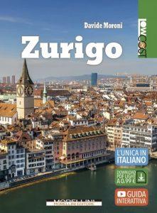 Guide turistiche interattive Morellini, Zurigo
