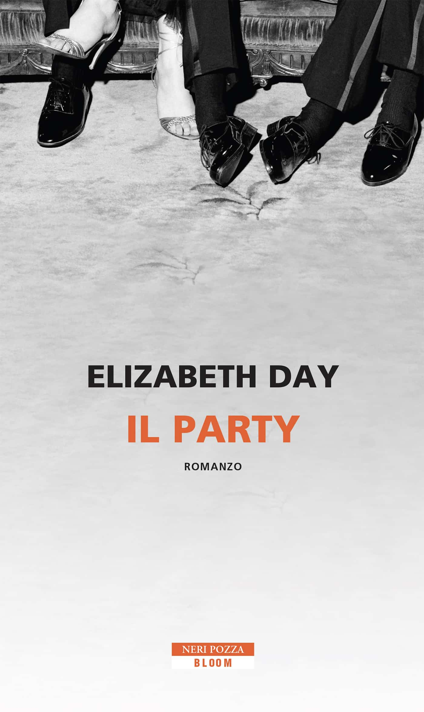 Elisabeth Day, Il party, Neri Pozza