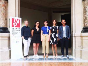 I cinque finalisti del Premio Neri Pozza 2019