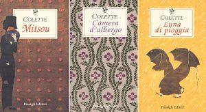 Colette, Cofanetto 3 volumi, Passigli Editori
