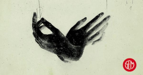 Le Fiabe nere di Antonio Moresco, illustrate da Nicola Samorì
