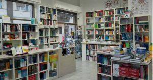Libreria Master, Firenze