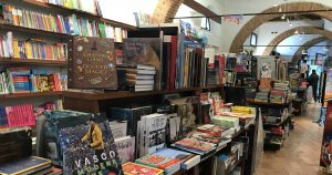 Libreria Parigi&Oltre, Borgo San Lorenzo (FI)