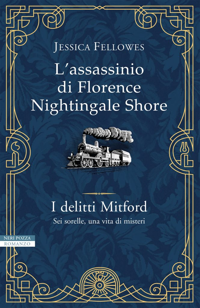 L'assassinio di Florence Nightingale Shore di Jessica Fellowes - Premio Selezione Bancarella 2018