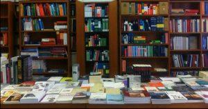 Libreria Alfani, Firenze