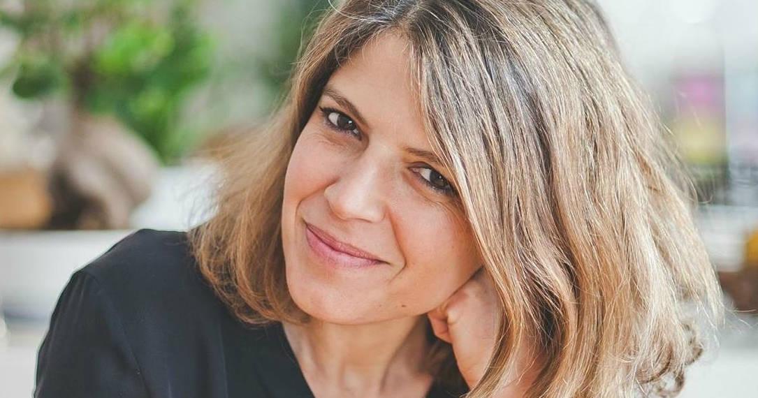 Sabrina Nobile vince il Premio Rapallo Opera Prima