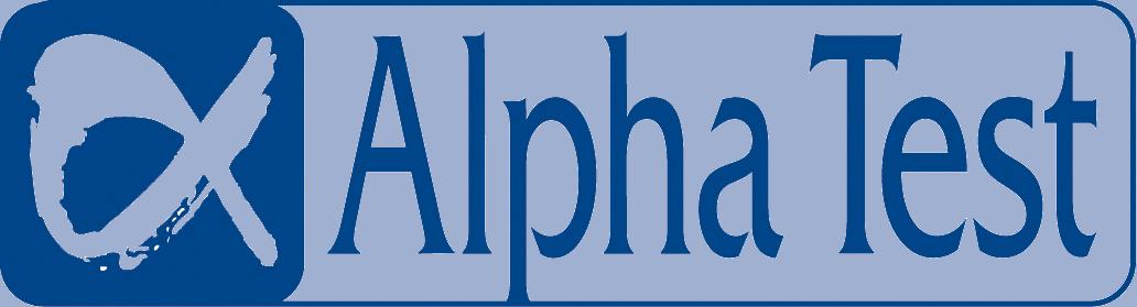 Logo Alpha Test