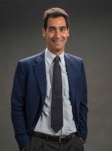 Renato Sironi, editore e socio fondatore di Alpha Test