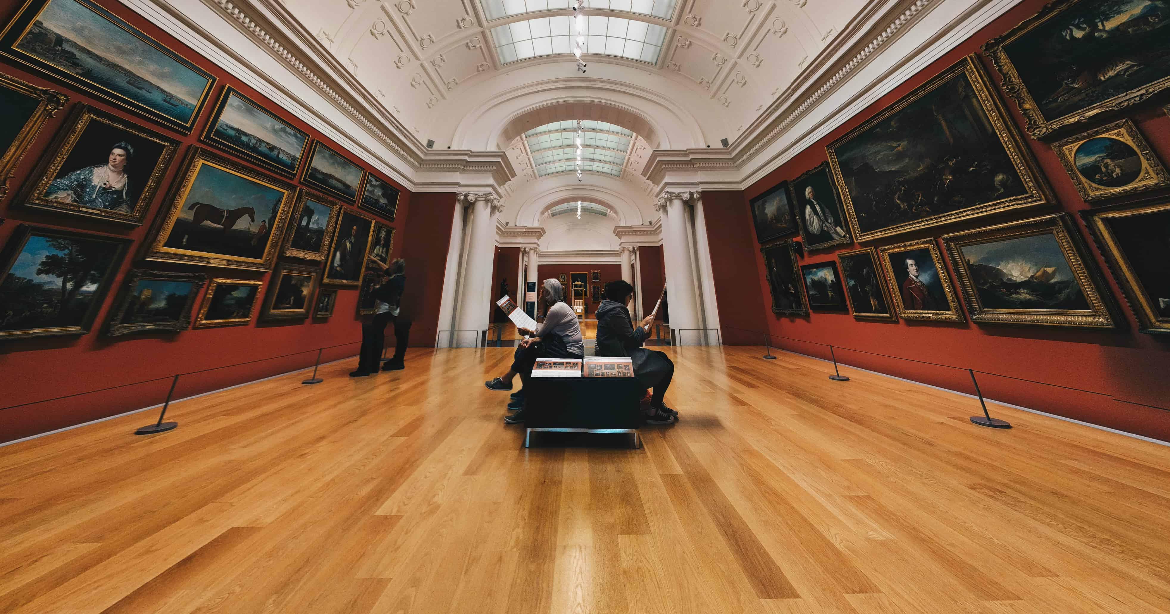 Letture d'estate 8: In viaggio nel tempo, tra storia, arte, letteratura