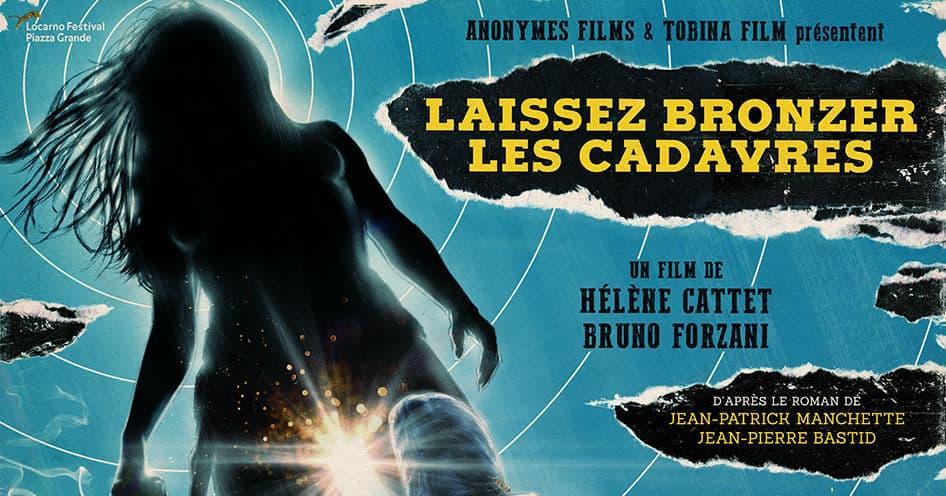 Laissez bronzer les cadavres! Al ToHorror Film Fest il film tratto dal romanzo di Manchette e Bastid