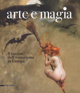 Libri per Halloween: Arte e Magia