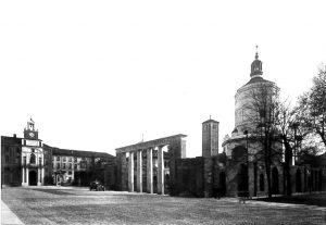 Cento anni di vita e pensiero. Università Cattolica, 1930