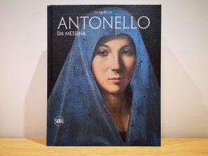 Antonello da Messina, Catalogo della mostra a Palazzo Reale, Skira