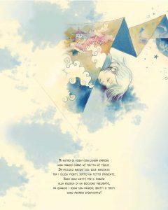 Emma e il Baku blu: testi di James M. Bradburne, illustrazione di Chiara Sacchi, testi di