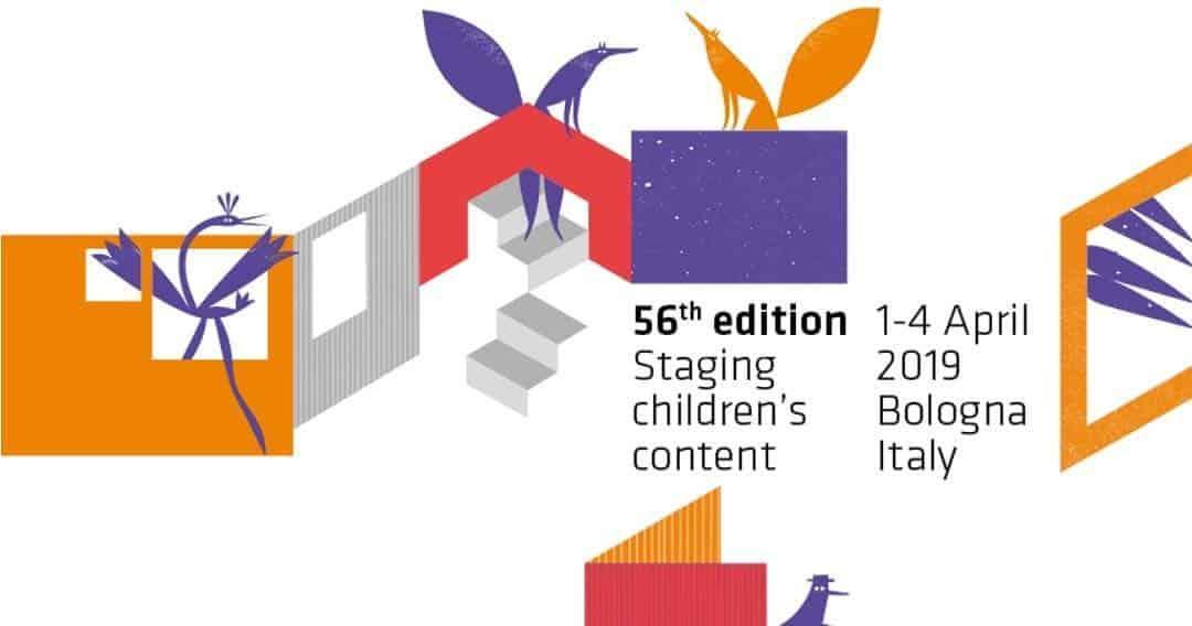L'editoria è un gioco da ragazzi: torna Bologna Children's Book Fair!