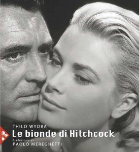 Thilo Wydra, Le bionde di Hitchcock, Jaca Book