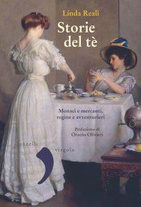Storie del té