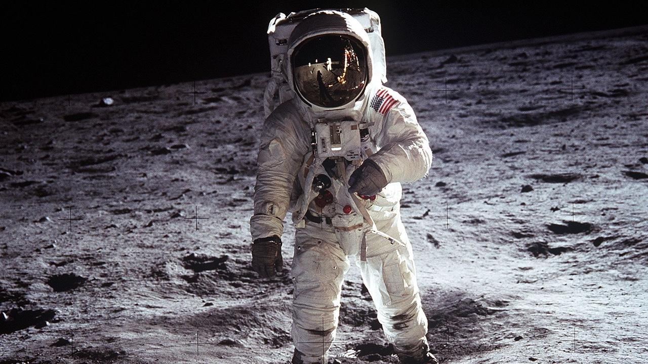Libri per andare sulla Luna