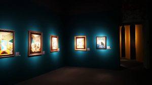 Giorgio de Chirico, Il volto della metafisica
