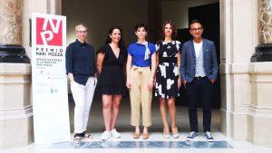 Premio Neri Pozza 2019: i cinque finalisti