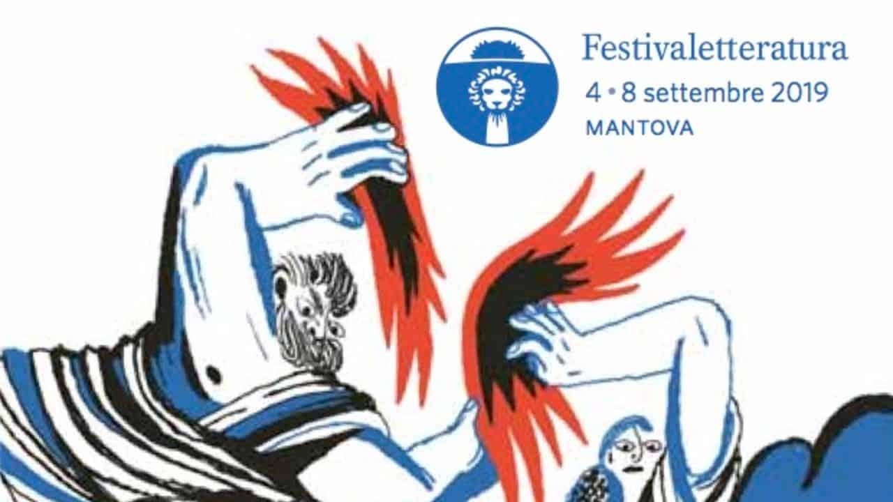 Festivaletteratura 2019, il programma