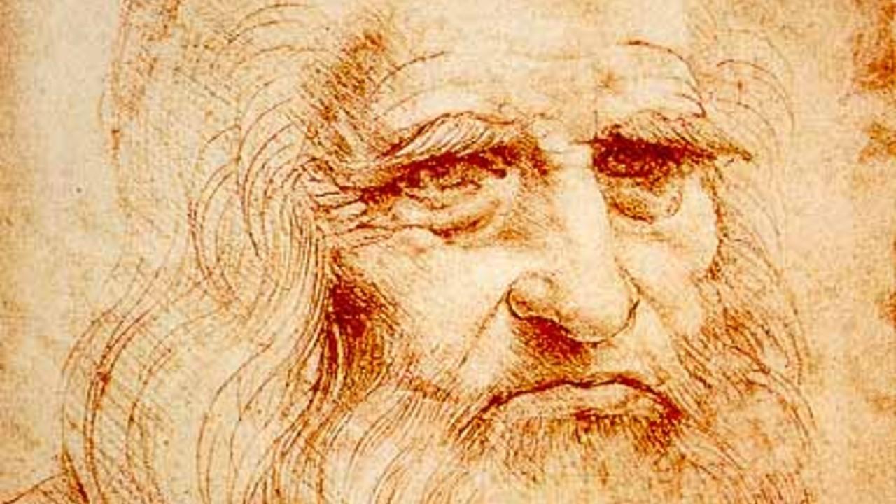 500 anni di Leonardo da Vinci